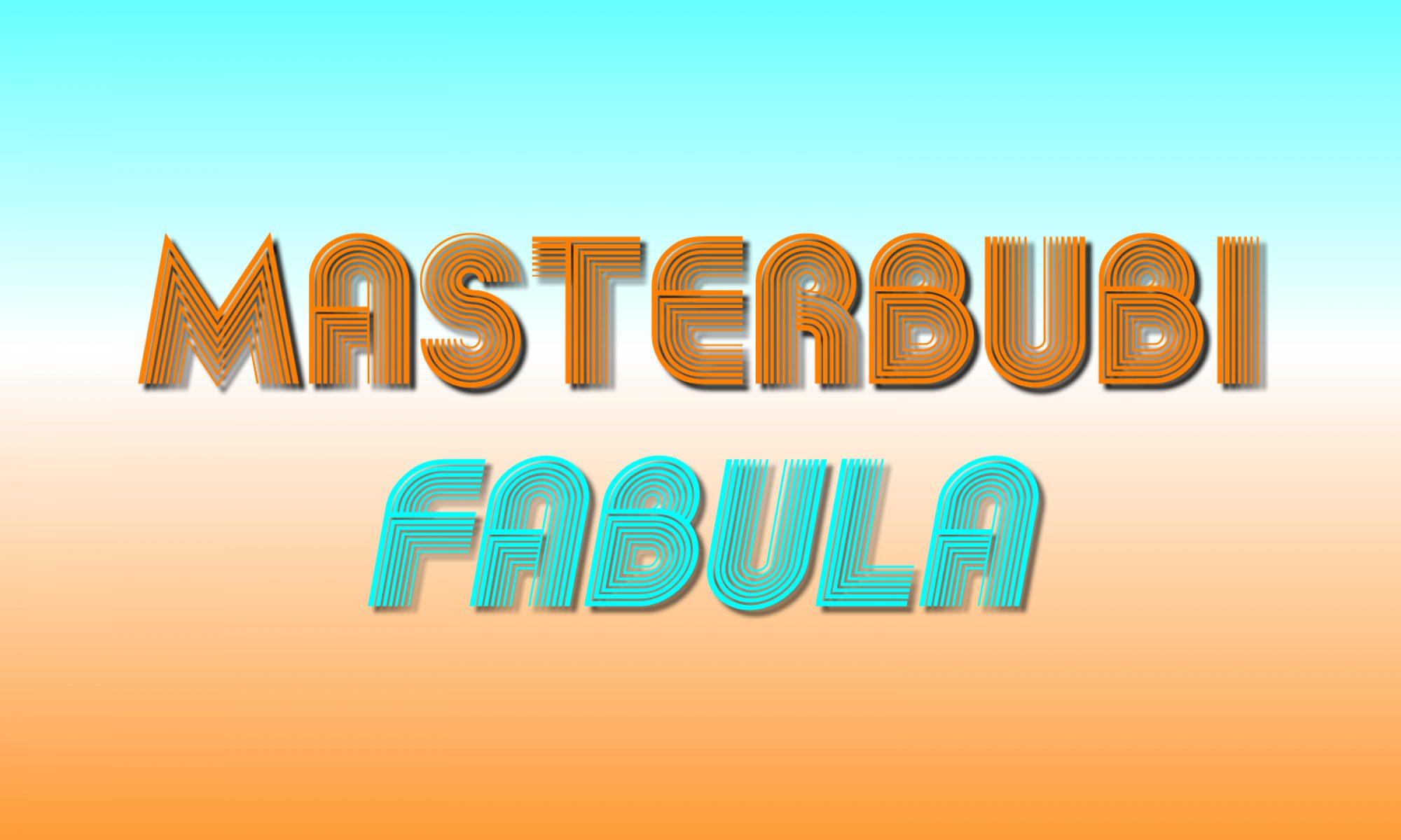 MASTERBUBI